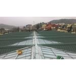 鐵皮屋屋頂施作