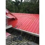 鐵皮屋屋頂修繕