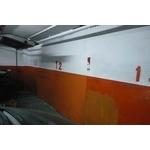 停車場防水油漆(後)