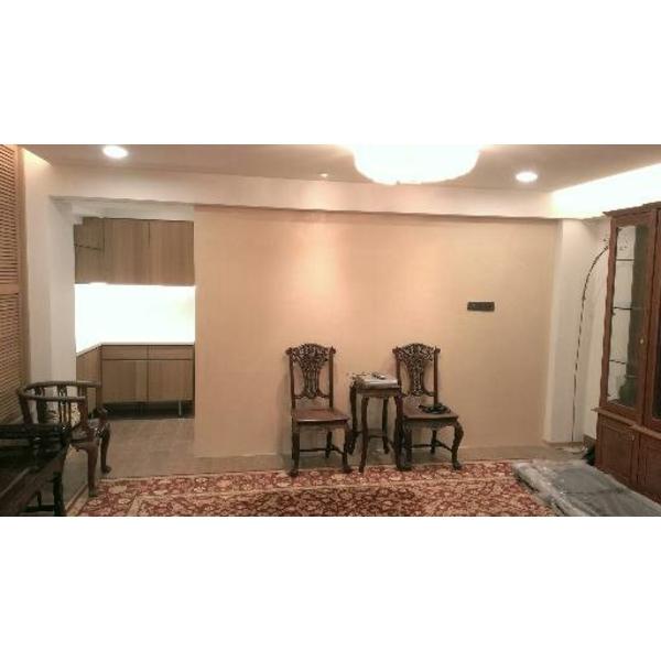 牆面油漆-曜宇室內外裝修工程-基隆