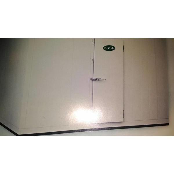 冷藏庫工程