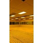 1千級無塵室統包工程1