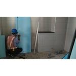 浴廁修改工程.