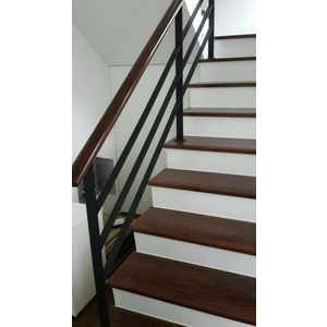 樓梯鍛造扶手