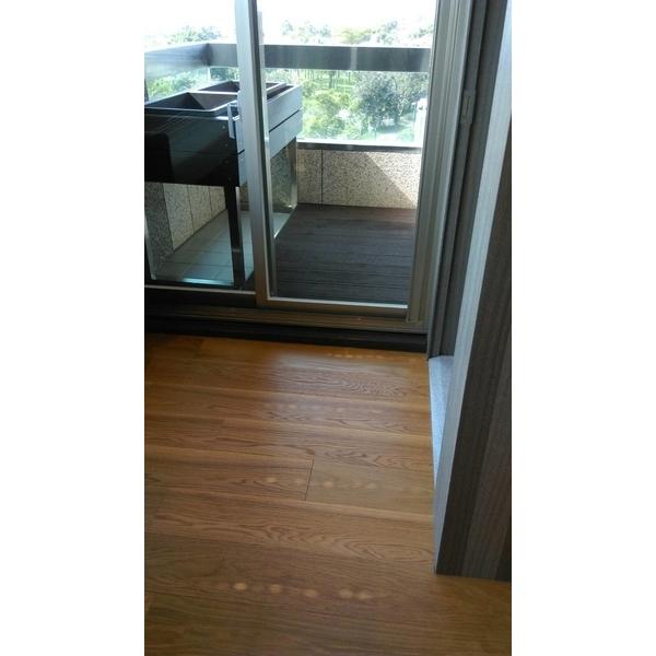 橡木地板-好居家地板工程-台北
