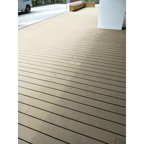 環塑木-好居家地板工程-台北