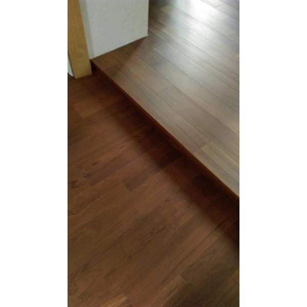 柚木地板-好居家地板工程-台北