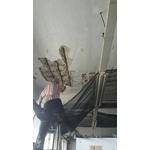 廠房頂板補強