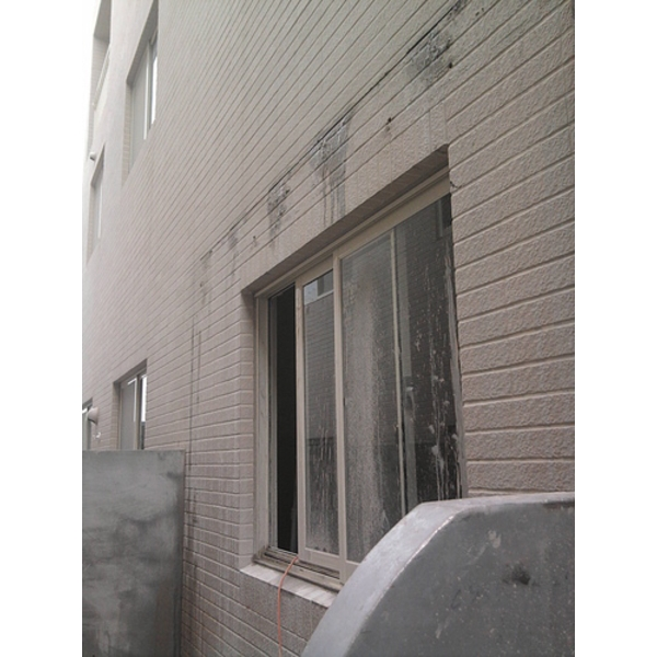 新建樓房改建 內部防水防護