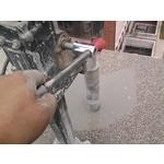 空調管路鑽孔