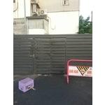 儲藏室(南方松+鐵件骨架)