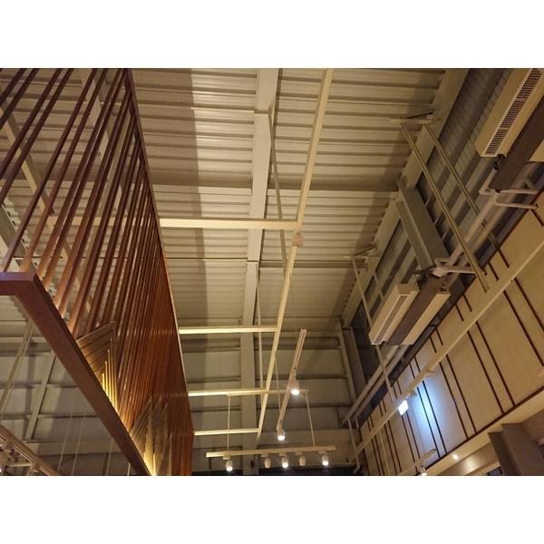 懸吊燈槽&造型骨架-益祿裝潢有限公司-台中