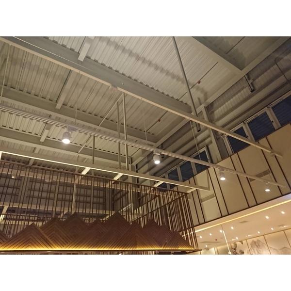 懸吊燈槽&造型骨架1