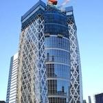 TOKYO-MODE學園大樓-隔震工程,制震工程,隔震裝置,制震裝置,制震阻尼器-山銘科技有限公司