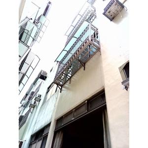 安全防盜凸窗-台南楓晟鋁門窗