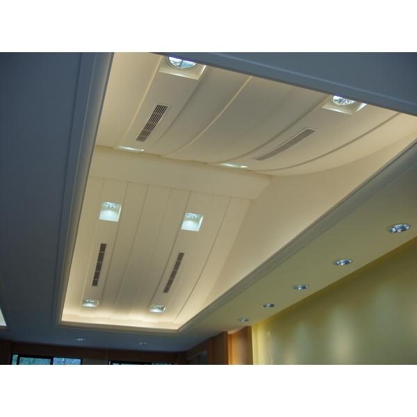 GRG造型板-強盛家室內裝修有限公司-台北