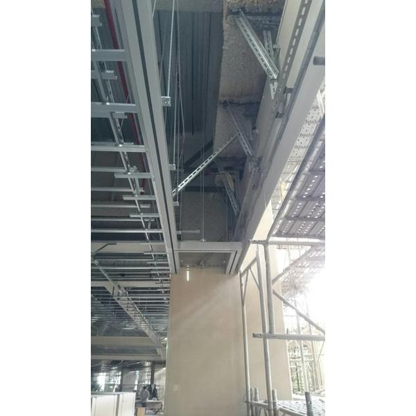 h形收、補強與鋼樑-強盛家室內裝修有限公司-台北
