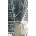 h形收、補強與鋼樑