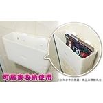 強力吸盤衛浴收納盒