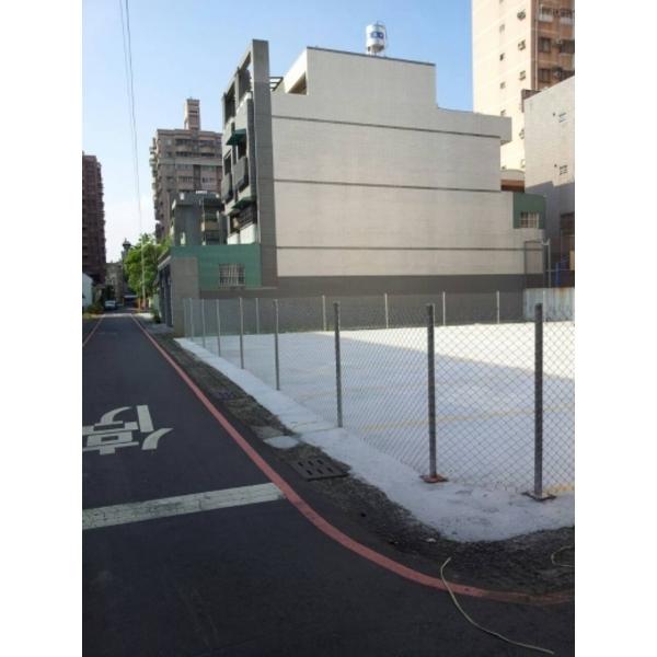 鐵攔杆圍籬-正鋼工程-高雄