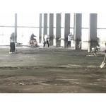 金鋼砂地坪