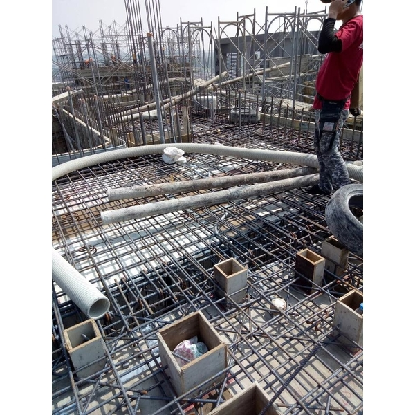 標高器工程