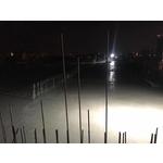 整體粉光工程施工