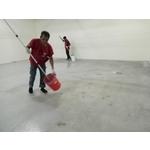 地坪修繕工程壓克力面漆
