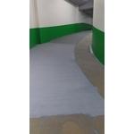 車道環氧樹脂地坪