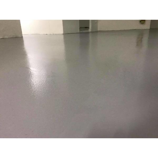 環氧樹脂地坪
