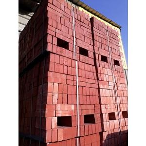 紅磚-冠祐環保有限公司-新北