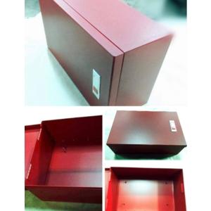 客製小型箱體-當明工業有限公司-新北