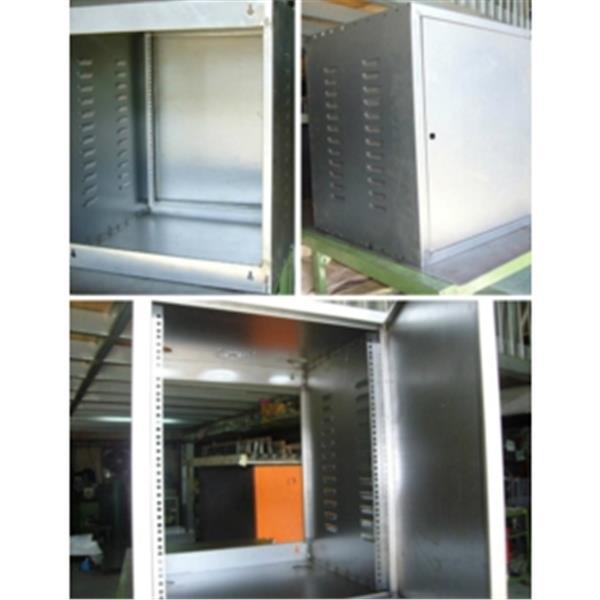 客製機櫃鐵箱