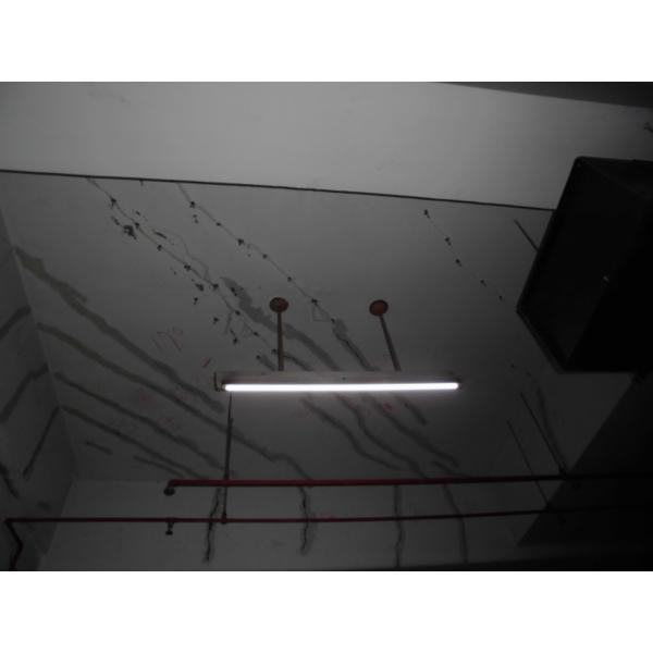 地下室高壓灌注補強