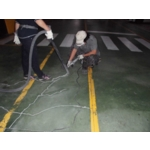 停車場高壓灌注補強工程