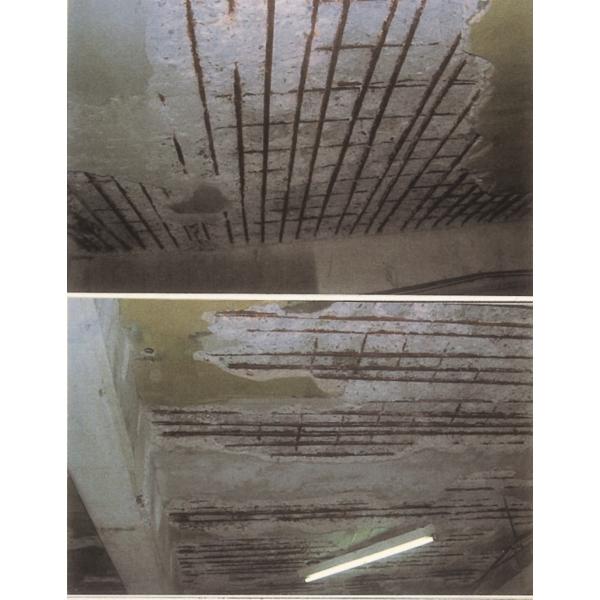 鋼筋外露補強-大相工程有限公司-台北