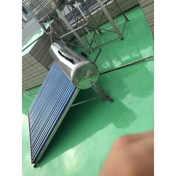 屋頂防水pu-宅美油漆防水工程-彰化