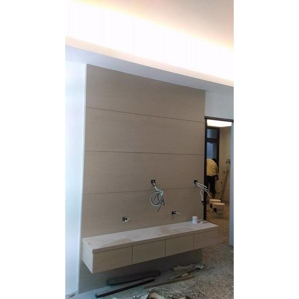 木櫃塗裝-宅美油漆防水工程-彰化