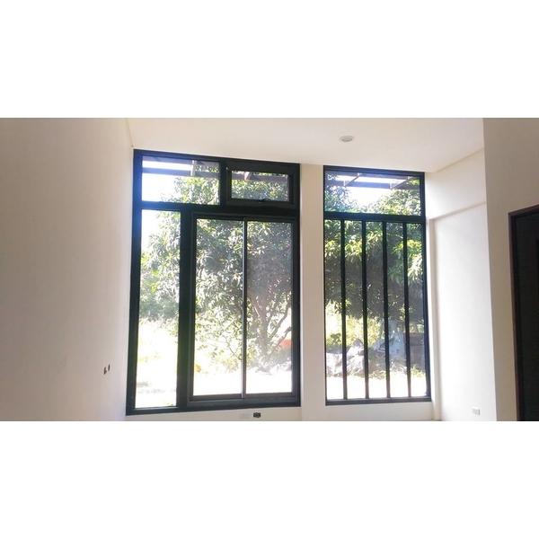 鐵件鐵窗油漆-宅美油漆防水工程-彰化