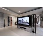 電視牆設計