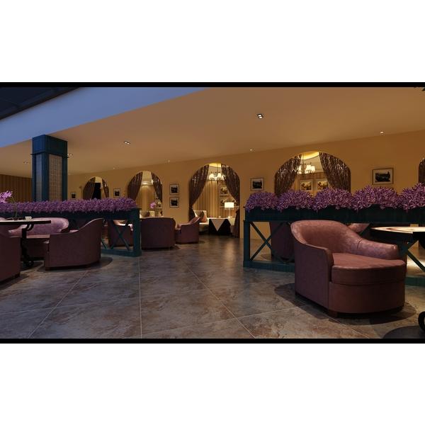 餐廳設計-西雅圖室內設計-台中