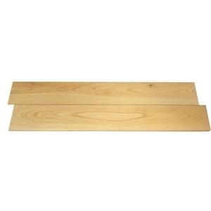 檜木貼皮集成地板-喜之木貿易有限公司-台北