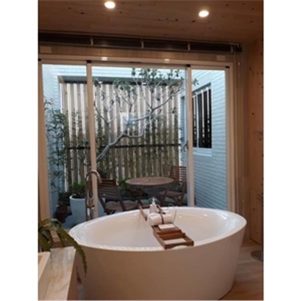 浴室-喜之木貿易有限公司-台北