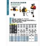 台灣KIO基業牌高樓小吊車、輕巧型吊掛式捲揚機