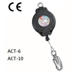 捲吊防墜器ACT-6 ACT-10