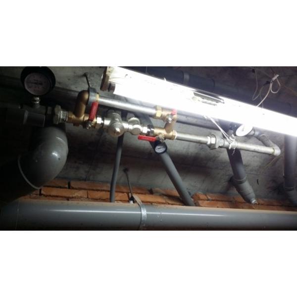 減壓閥更換-新碩水電有限公司-新北