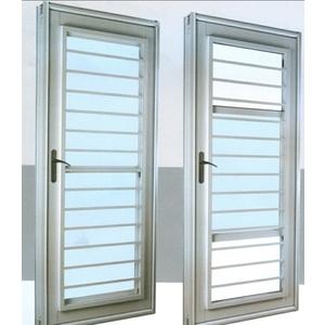 隔音氣密窗-維信鋁門窗玻璃行-台中