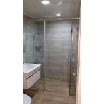 衛浴磁磚工程