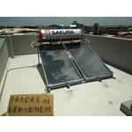 太陽能安裝