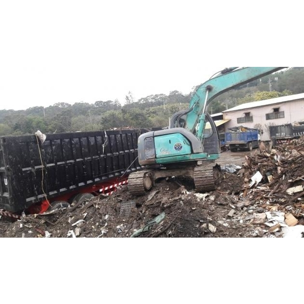 清運工程-明發環保工程有限公司-新竹